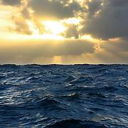 Escale sur l'île de la désolation: Traistan da Cunha