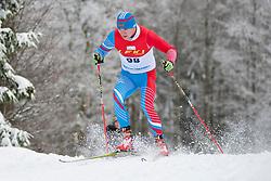 PONOMAREV Oleg Guide: ROMANOV Andrei, Biathlon Middle Distance, Oberried, Germany