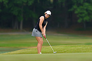 Megan Osland during the first round of the Symetra Classic at Atlanta National Golf Club on April 28, 2017 in Milton, GA.<br /> <br /> ©2017 Scott Miller