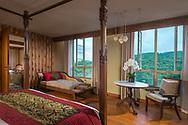 Royal Sleeping Suite interior 2