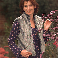 Rafaella Barker, Author and writer at her home in Norfolk.<br /> <br /> Picture by Jerry Daws/Albanpix/Writer Pictures<br /> <br /> WORLD RIGHTS