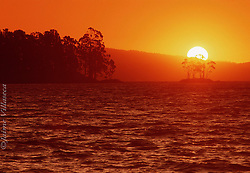 FOTÓGRAFO: Jaime Villaseca ///<br /> <br /> Lago Calafquen.