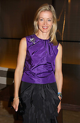 LADY HELEN TAYLOR at a book signing by footballer Andriy Shevchenko of his book Sheva held at Armani Casa, Bond Street, London on 20th September 2006.<br />