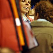 NLD/Heerenveen/20060121 - ISU WK Sprint 2006, Annemarie Thomas