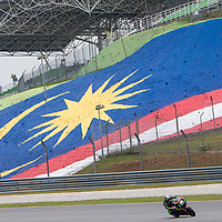 2017 MotoGP World Championship, Round 17, Sepang International Circuit, Malaysia, 29 October, 2017