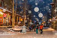 USA-Colorado-Keystone Resort