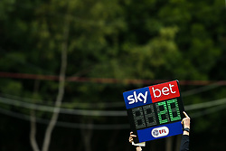 Sky Bet Start of Season Campaign 19-20 - Mandatory by-line: Robbie Stephenson/JMP - 18/08/2018 - FOOTBALL - Adam's Park - High Wycombe, England - Wycombe Wanderers v Bristol Rovers - Sky Bet League One