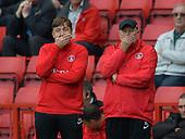 Charlton Athletic v Chesterfield