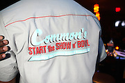 Atmosphere at Common's Start the Show n' Bowl benefiting The Common Ground Foundation held at Hotel Sax on September 26, 2008 in Chicago, IL