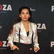 NLD/Amsterdam/20191118 - Filmpremiere Penoza: The Final Chapter, Sinem Kavus