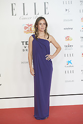 May 30, 2019 - Madrid, Madrid, Spain - Marta Etura attends Solidarity gala dinner for CRIS Foundation against Cancer at Intercontinental Hotel on May 30, 2019 in Madrid, Spain (Credit Image: © Jack Abuin/ZUMA Wire)