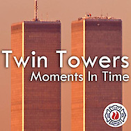 Twin Towers: Moments in TImes by Jake Rajs,  app
