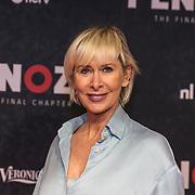 NLD/Amsterdam/20191118 - Filmpremiere Penoza: The Final Chapter, Monique des Bouvrie