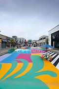 Urban Oasis, DIX30 Shopping Complex, Brossard, Quebec, Canada
