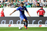 Diego Costa of Chelsea during the pre season friendly match at Weserstadion, Bremen, Germany.<br /> Picture by EXPA Pictures/Focus Images Ltd 07814482222<br /> 07/08/2016<br /> *** UK & IRELAND ONLY ***<br /> EXPA-EIB-160807-0247.jpg