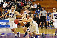 NCAA WBKB:  University of New England vs. Scranton (03-03-17)