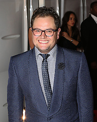 Alan Carr, Glamour Women of the Year Awards, Berkeley Square Gardens, London UK, 02 June 2014, Photos by Richard Goldschmidt /LNP © London News Pictures
