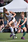 20141116 International Hockey - NZ Black Sticks Women v Australia Hockeyroos