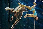 The Israel Pole Sport Championship 06.06.2015