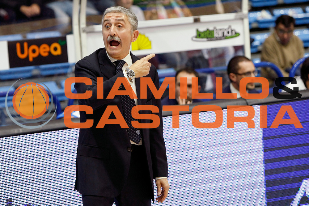 DESCRIZIONE : Capo dOrlando Lega A BEKO 2015-16 Betaland Orlandina Basket Banco di Sardegna Sassari  <br /> GIOCATORE :  Marco Calvani<br /> CATEGORIA :  Head Coach Ritratto Curiosita<br /> SQUADRA : Betaland Upea Capo dOrlando <br /> EVENTO : Campionato Lega A BEKO 2015-2016 <br /> GARA : Betaland Orlandina Basket Banco di Sardegna Sassari<br /> DATA : 30/11/2015<br /> SPORT : Pallacanestro <br /> AUTORE : Agenzia Ciamillo-Castoria/G. Pappalardo <br /> Galleria : Lega Basket A BEKO 2015-2016 <br /> Fotonotizia : Capo dOrlando Lega A BEKO 2015-16 Betaland Orlandina Basket Banco di Sardegna Sassari