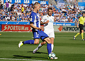 FOOTBALL - SPANISH CHAMP - ALAVES v REAL MADRID 230917