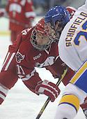 LSSU vs. University of Nebraska-Ohama Hockey 1-15-10