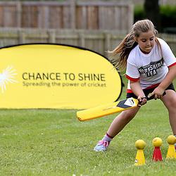 Chance To Shine - Somerset