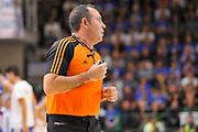 DESCRIZIONE : Eurolega Euroleague 2014/15 Gir.A Dinamo Banco di Sardegna Sassari - Anadolu Efes Istanbul<br /> GIOCATORE : Miguel Perez Perez<br /> CATEGORIA : Arbitro Referee<br /> SQUADRA : Arbitro Referee<br /> EVENTO : Eurolega Euroleague 2014/2015<br /> GARA : Dinamo Banco di Sardegna Sassari - Anadolu Efes Istanbul<br /> DATA : 24/10/2014<br /> SPORT : Pallacanestro <br /> AUTORE : Agenzia Ciamillo-Castoria / Luigi Canu<br /> Galleria : Eurolega Euroleague 2014/2015<br /> Fotonotizia : Eurolega Euroleague 2014/15 Gir.A Dinamo Banco di Sardegna Sassari - Anadolu Efes Istanbul<br /> Predefinita :