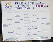 2009 Saint Paul Winter Carnival's Fire & Ice Hockey Tournament played at Warner Coliseum January 23-25.
