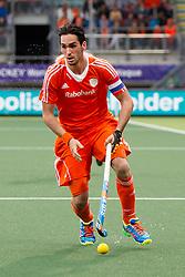 THE HAGUE - Rabobank Hockey World Cup 2014 - 2014-06-03 - MEN - The Netherlands - Korea - Robert van der Horst (c)