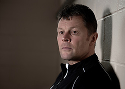Bristol City manager, Steve Cotterill  - Photo mandatory by-line: Joe Meredith/JMP - Mobile: 07966 386802 - 20/01/2015 - SPORT - Football - Bristol - Failand Training Ground -  v  -