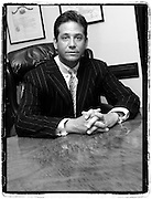 7/8/2005 - Norristown, PA - Montgomery County District Attorney Bruce Castor