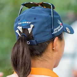 British Women's Open |  Woburn Golf Club | 30 July 2016
