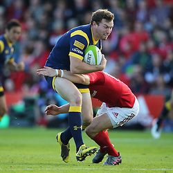 Munster Rugby v Worcester Warriors