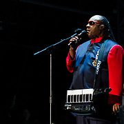 Stevie Wonder at Bestival 2012