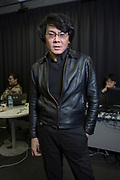 Professor Hiroshi Ishiguro<br /> <br /> <br /> Photographer: Christina Sj&ouml;gren<br /> Copyright 2018, All Rights Reserved