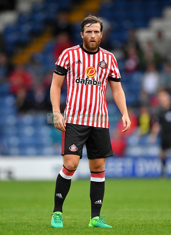 Adam Matthews, Sunderland