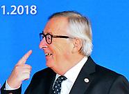BREXIT - Jean-Claude Juncker & Donald Tusk