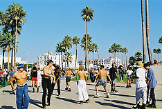 Venice Beach-Los Angeles-Long Beach-Stock-Photos-Pictures