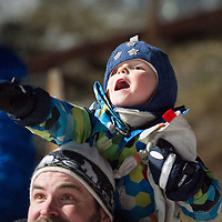 . World Cup 2016 Skijumping at the worlds´ longest hill in Vikersund. The competition was during the period 11th to 14 February 2016.