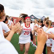 03/10/2019 - Women's Lacrosse v Lehigh