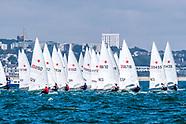 2017 Laser Master EC | Practice Race