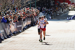 2020 Olympic Trials Marathon , Boulder TC,