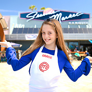 Seaside Market Gracie Masterchef Junior 2018
