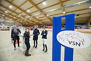 Tineke Bartels, Imke Schellekens Bartels<br /> VSN Trofee 2015<br /> © DigiShots