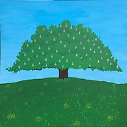 Mike Harridge.<br />