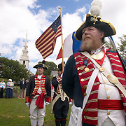 Rochambeau 225th celebration