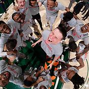 2018 Hurricanes Men's Basketball