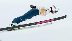 31.01.2014, Energie AG Skisprung Arena, Hinzenbach, AUT, FIS Ski Sprung, FIS Ski Jumping World Cup Ladies, Hinzenbach, Training im Bild #47 Sara Takanashi (JPN) // during FIS Ski Jumping World Cup Ladies at the Energie AG Skisprung Arena, Hinzenbach, Austria on 2014/01/31. EXPA Pictures © 2014, PhotoCredit: EXPA/ Reinhard Eisenbauer