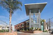 Fortune Court Shoppipng Center in San Gabriel